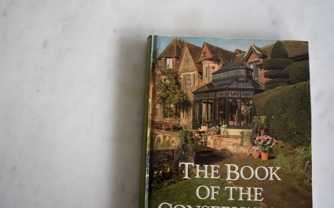 'The Book of the Conservatory' extracts
