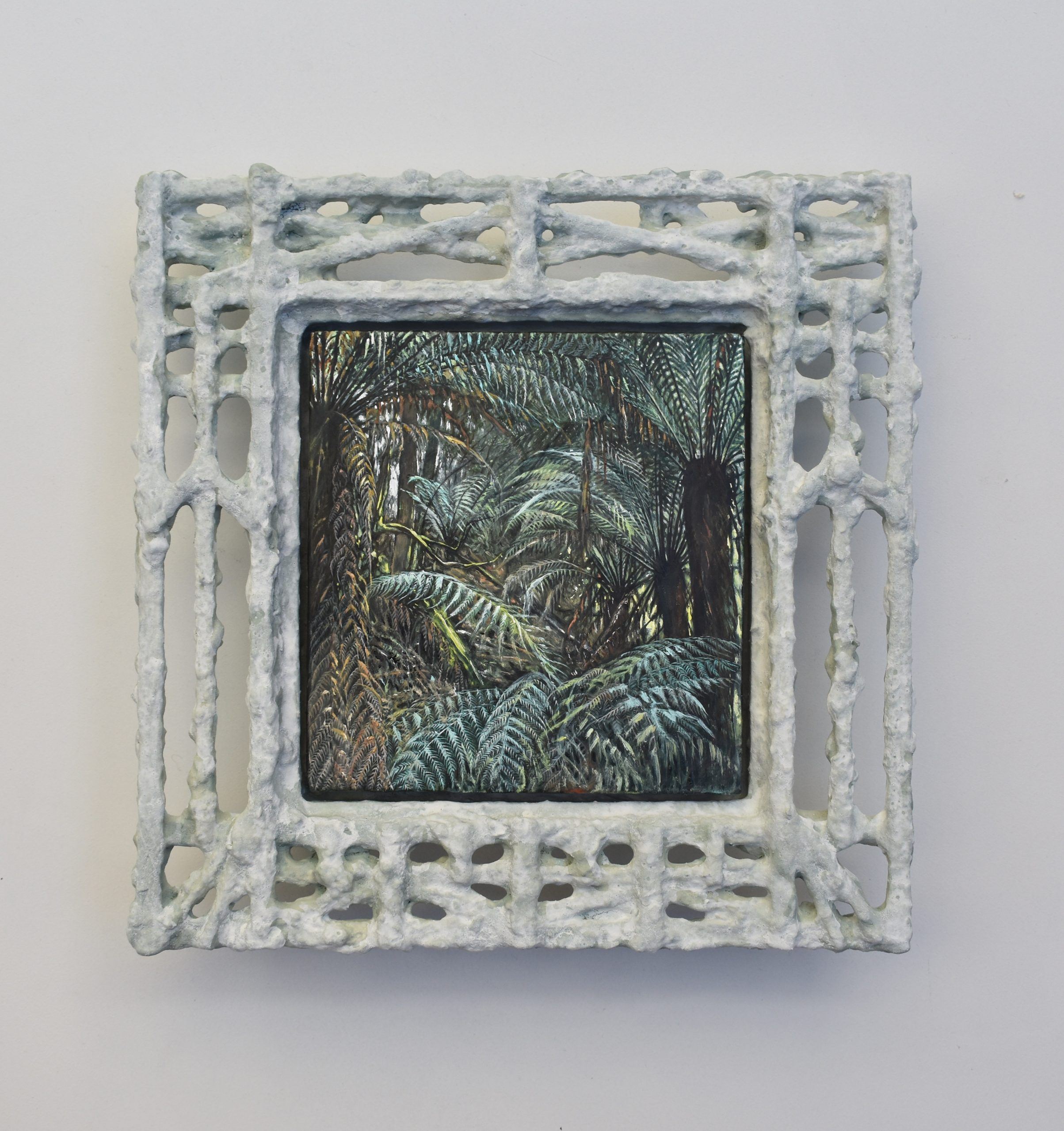 A Delicacy of Ferns_LPatterson_2021_250x250mm